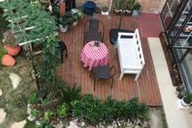 上海崇明绿地长岛独栋花园别墅