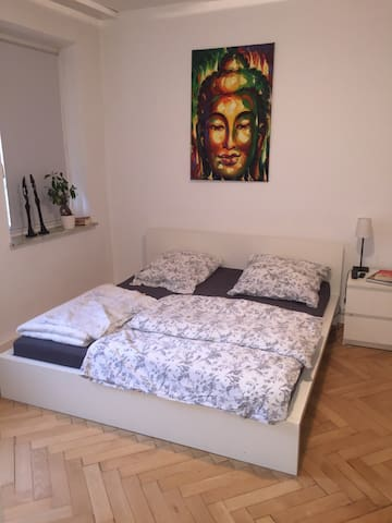 Beautiful, central & cosy apartment - Nürnberg - 公寓