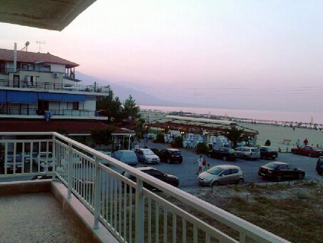 Strandhaus Nei Pori