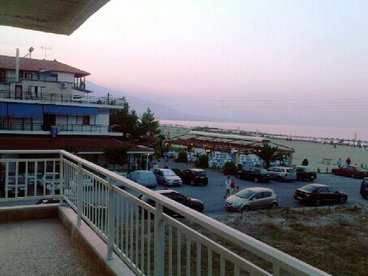 Beach house Nei Pori - Olympus