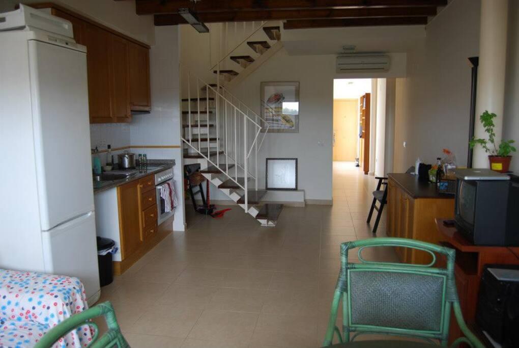 Centrico todo equipado playa apartamentos en alquiler - Casas alquiler benicasim ...