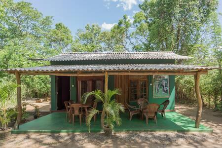 Tharindu's Home - Sigiriya