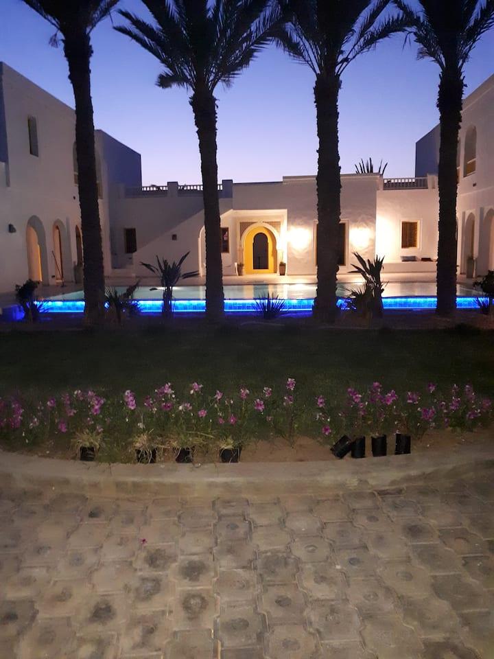 Revez à Djerba