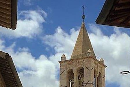 Sotto il cielo di Santa Chiara - Camere da Elena - Assisi