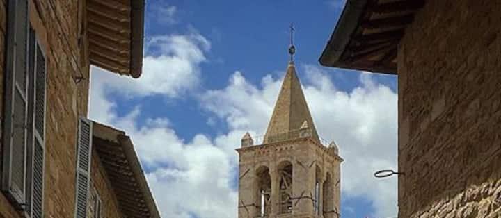 Sotto il cielo di Santa Chiara - Camere da Elena