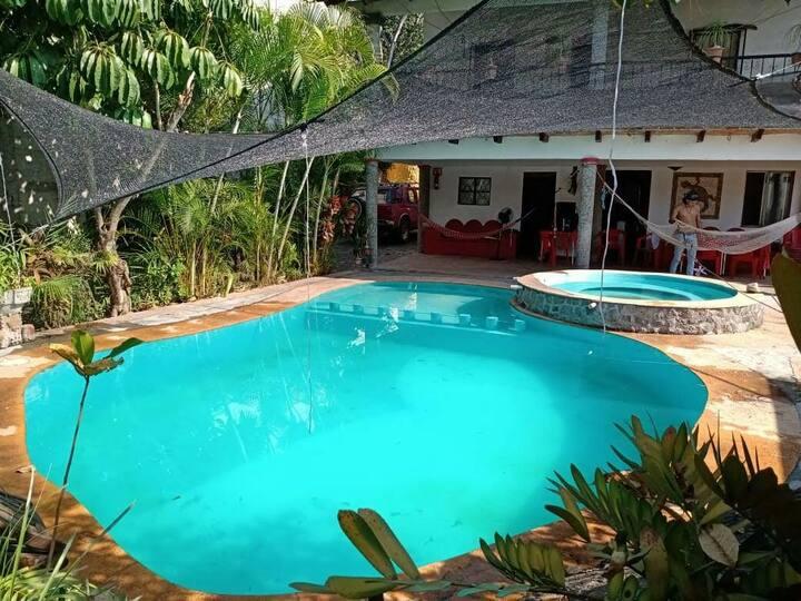 Villa AmigosdelRio