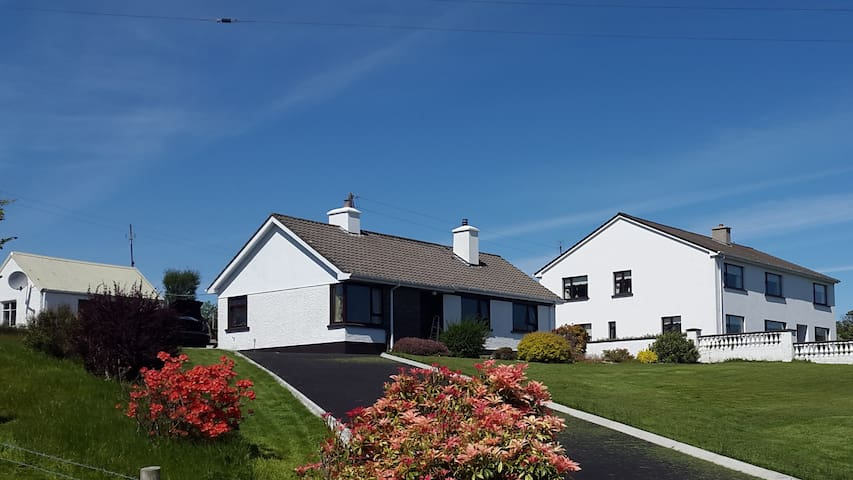 River View Cottage, Carrick,Donegal - Carrick