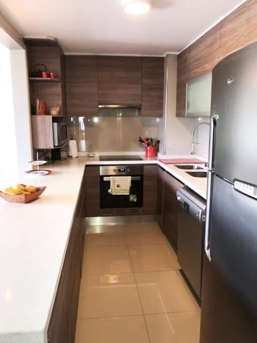 Cocina / Kitchen 2