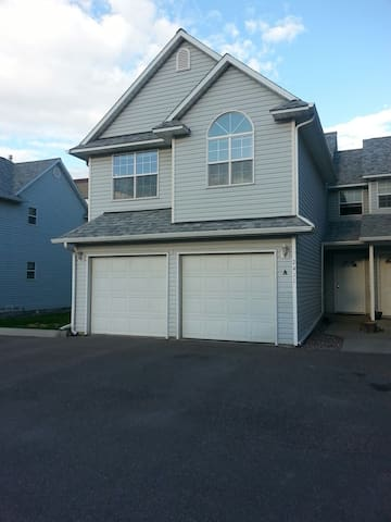 Clean home in great part of town - Missoula