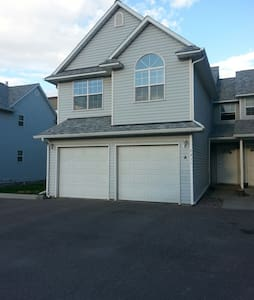 Clean home in great part of town - Missoula - Altro
