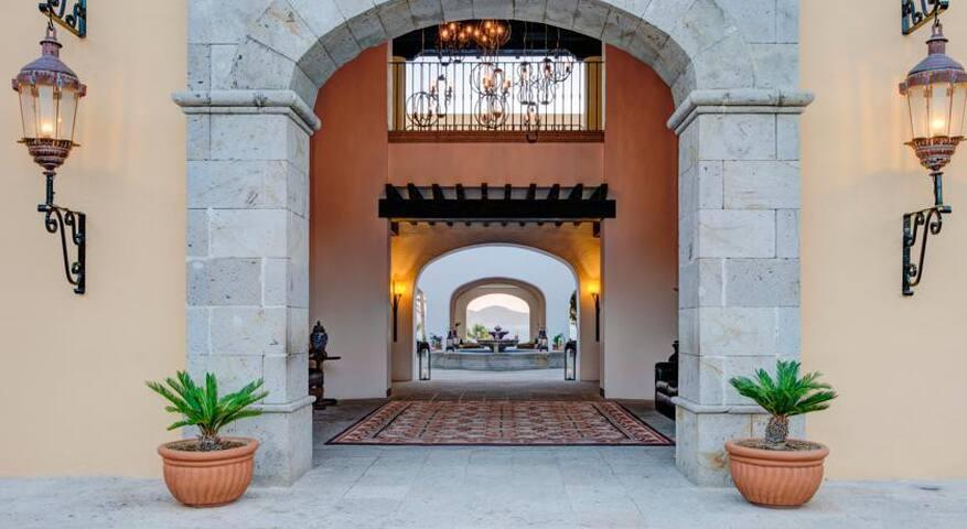 Casa del Mar Golf Resort & Spa,  Las Residencias