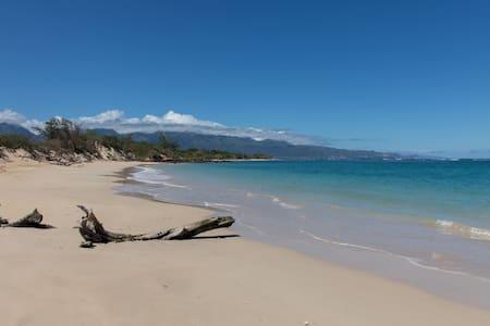 Maui North Shore Interisland Travel/Extending Stay
