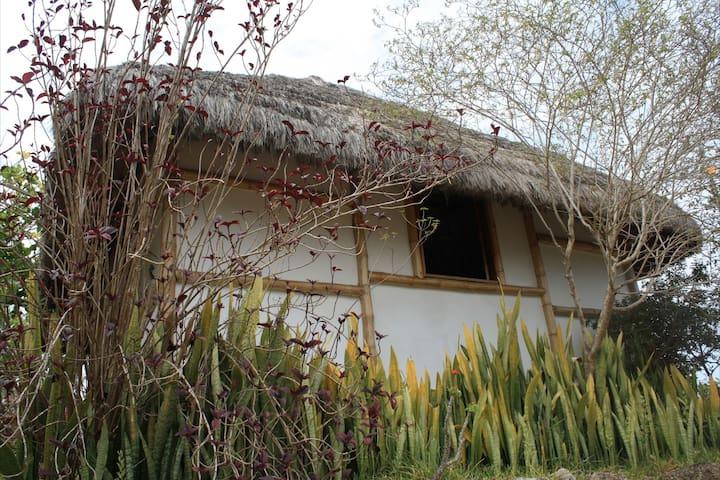 Muyuyo Lodge - Colibri Cabin