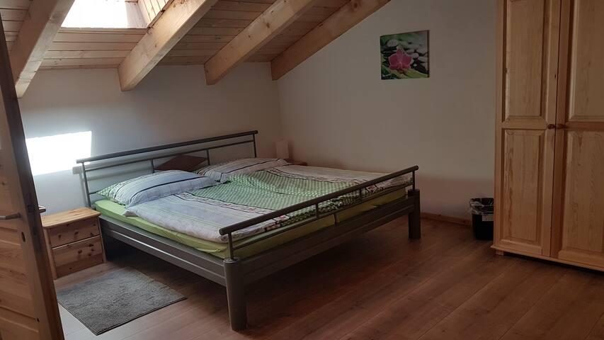 45 qm Appartement in Schiefling am Wörthersee