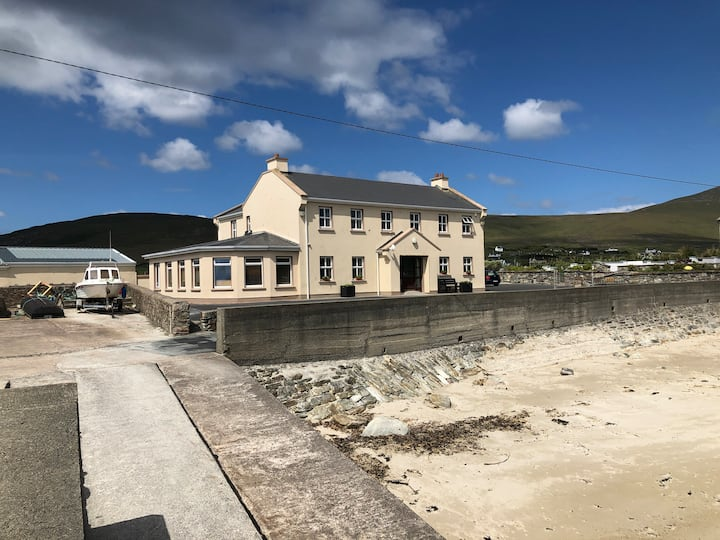The Pier House,  Achill