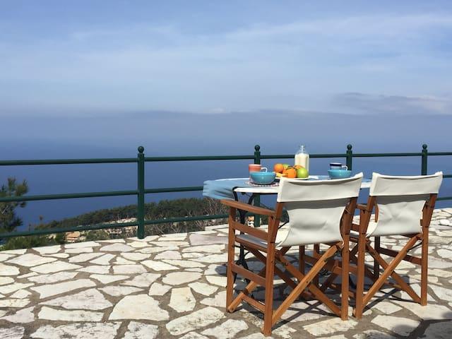 Nadia's Home - Lefkada - Casa de férias
