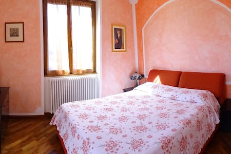ROOM NEAR LAKE BACH - Mandello del Lario - Bed & Breakfast