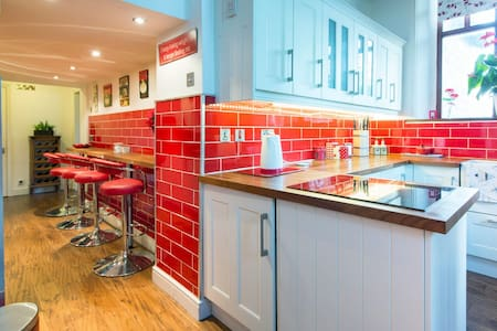 Nidd Apartment | Nidd | Sleeps 5 - Nidd - Flat