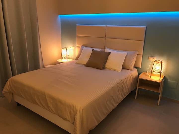 San Paolo Room