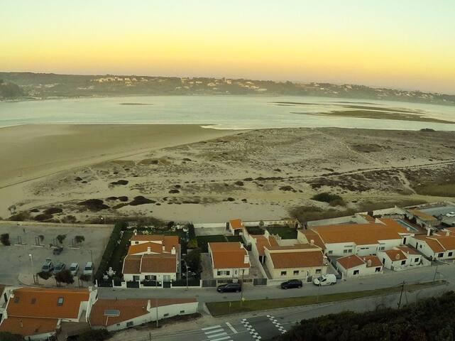 """Loft da Lagoa  """"grão de areia"""""""