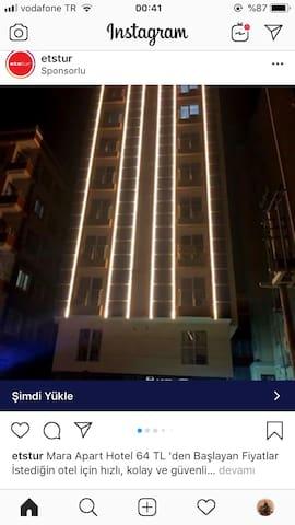 Mara Apart hotel