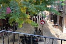 vista del Barrio c/ Carnicerias