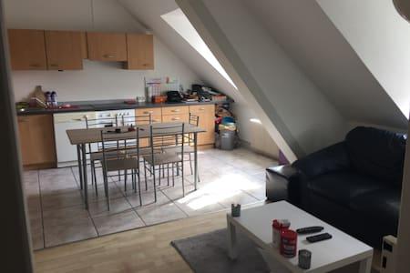 Appartement coloc - Mulhouse
