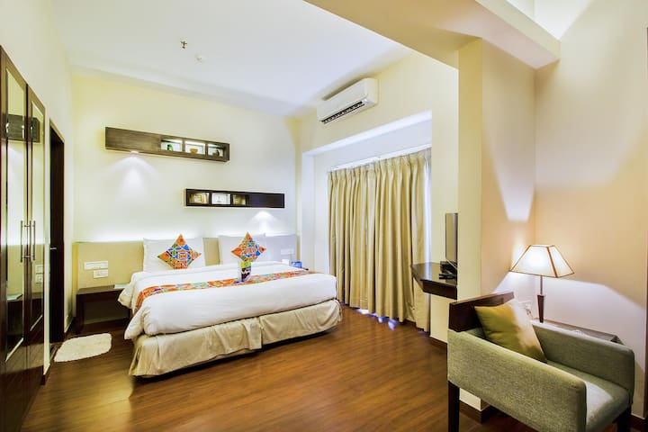 Stunning Delhi Dream Suite Rooms