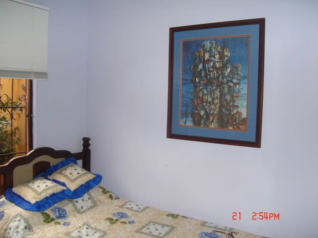Si deseas disfrutar Costa Rica - Heredia - Casa