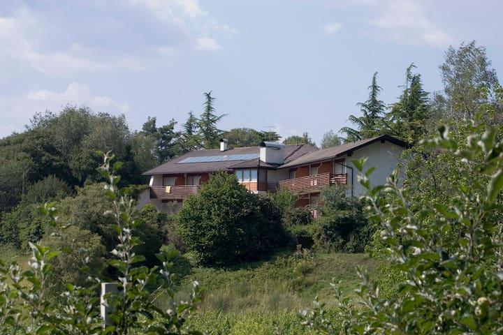 Plattnerhof - Kalditsch Nr. 7 - I-Montan BZ