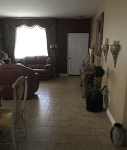 3 rooms Riverside, Disneyland, Los Angeles, Perris - Perris