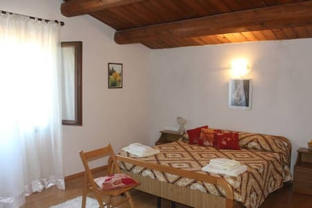 B&B Castelboccione - Urbino