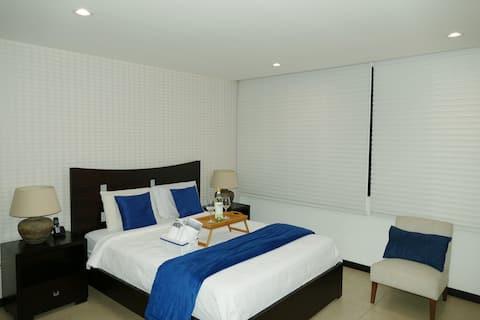Business Suite Bellini II Puerto Santa Ana