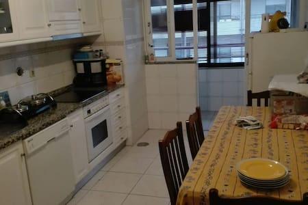 Beau appartement à Porto - Apartamento