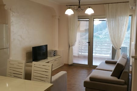 Laura's Apartement - Costa Del Sol
