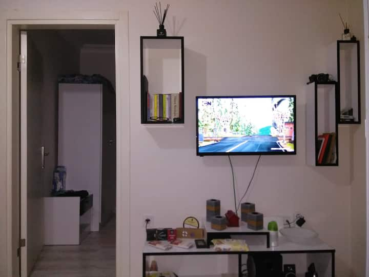 Onur's Home