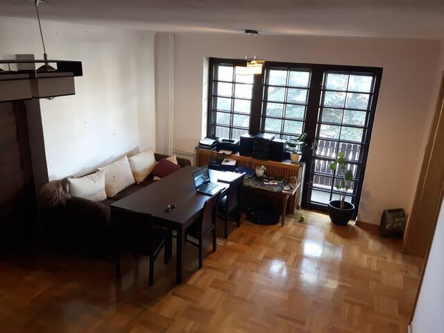 Pokój w komfortowym domu