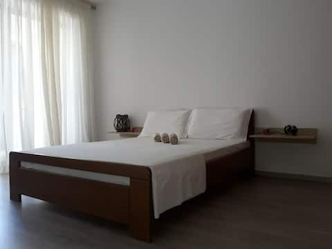 Peaceful Apartment for Family or Couple