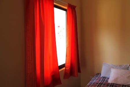 LA ORQUIDEA COATEPEC habitación sencilla - COATEPEC - Lain-lain