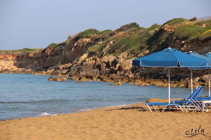 Seaside ADIAMMES VILLA - Apartments - Cephalonia - Apartment