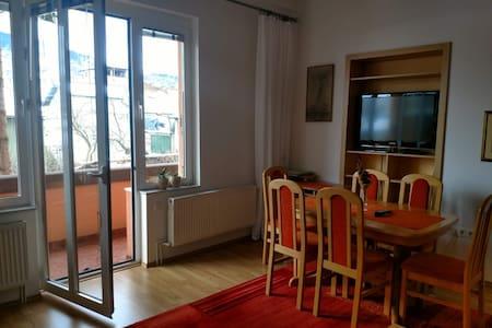 Apartman SARA  je luksuzna baza dozivljaja grada.!