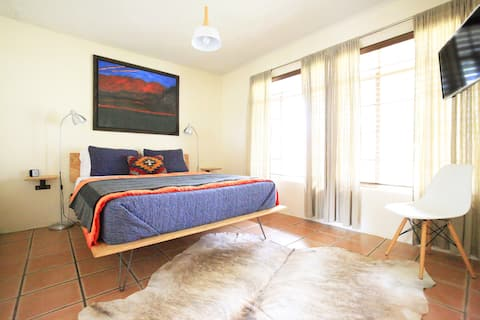 The Nopal Suite (1 of 3 listings at Casa Blanca)