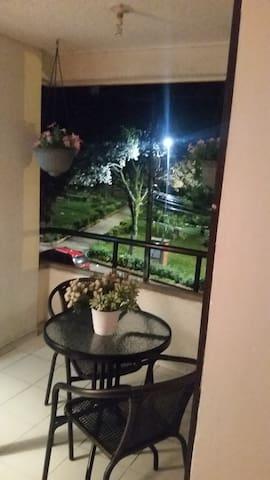 Excelente Ubicacion, amplitud  y comodidad - Bucaramanga - Apartment