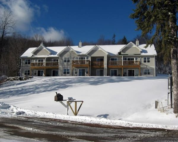 *Haliburton, ON, 1 Bedroom #2 /6119 - Haliburton - Apartment
