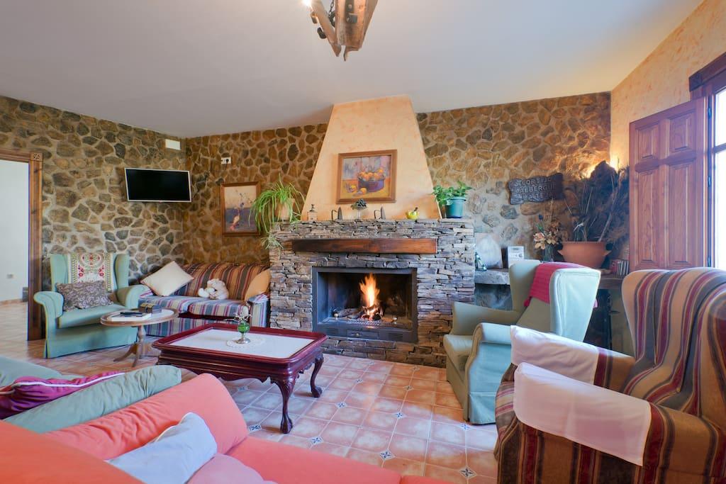 B b alquiler habitaci n andalucia bed and breakfasts en for Alquiler habitacion espana