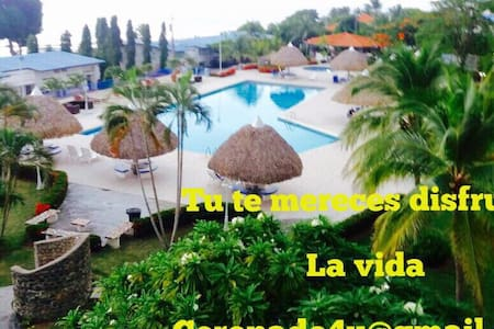 Apartamento de Playa en Coronado - ปานามา - (ไม่ทราบ)