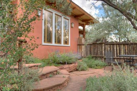 Sage Room - Durango  - Bed & Breakfast