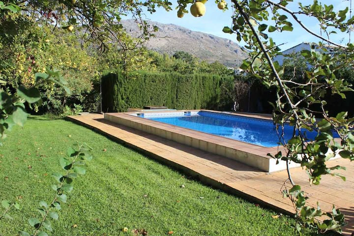 House with wonderful mountain view - Priego de Cordoba - House