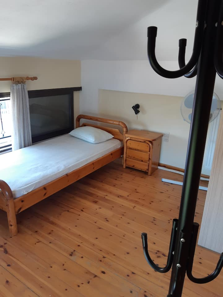 Chatzigiannis apartments 2