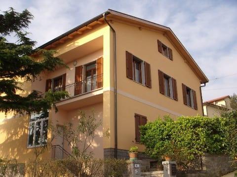 Tranquillo appartamento a S. Piero - Isola d'Elba
